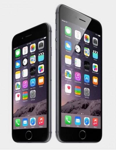 iPhone 6 Lebih Banyak Diminati Ketimbang iPhone 6Plus