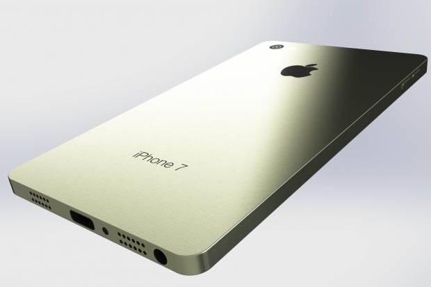Komponen iPhone Terbaru Siap Diproduksi PertengahanTahun