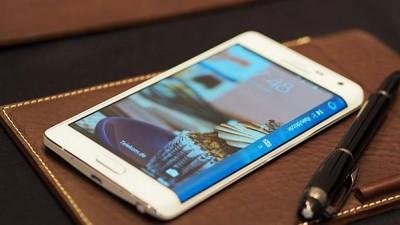 Samsung Galaxy Note Edge Premium Edition Bergaransi 3Tahun
