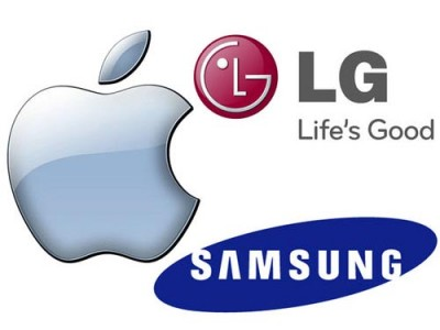 Samsung, Apple, dan LG Masih Dominasi Smartphone Global Teratas